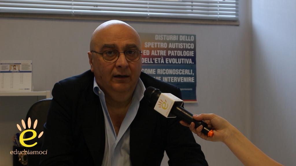 Prof. Massimo Borghese