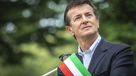 Giorgio Gori sindaco di Bergamo